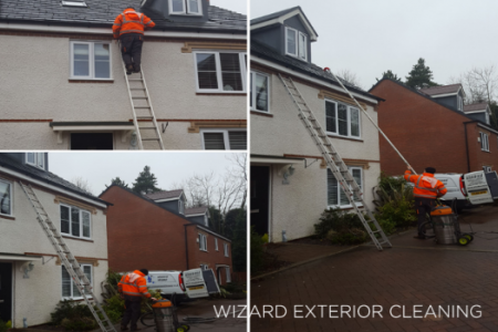 Gutter Clean Lightmoor