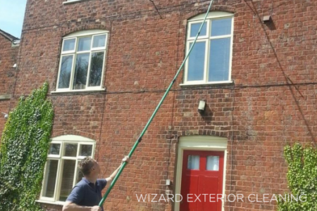 Window Clean Dawley