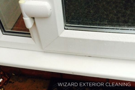 Window Clean Oakengates