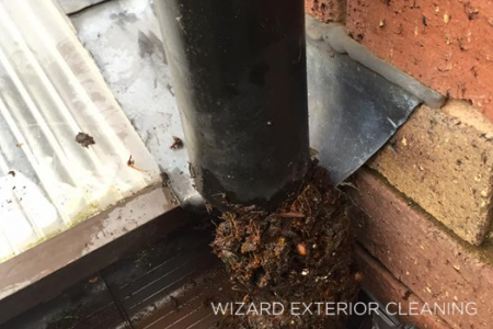 Gutter Clean Bridgnorth